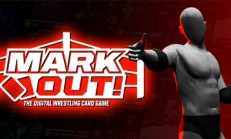 Mark Out! The Wrestling Card Game İndir Yükle