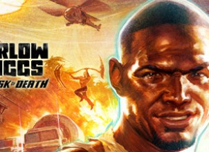 Marlow Briggs and the Mask of Death İndir Yükle