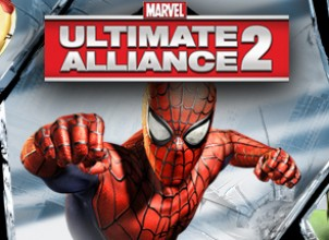 Marvel: Ultimate Alliance 2 İndir Yükle