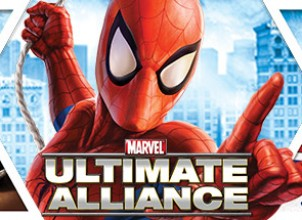 Marvel: Ultimate Alliance İndir Yükle