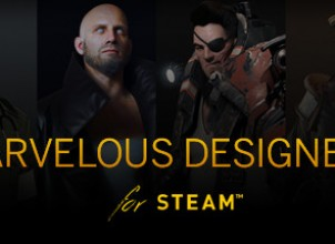 Marvelous Designer 7 For Steam İndir Yükle