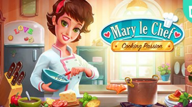 Mary Le Chef – Cooking Passion İndir Yükle
