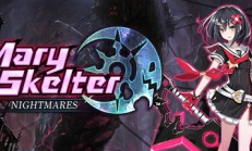 Mary Skelter: Nightmares İndir Yükle