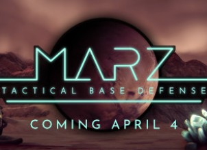 MarZ: Tactical Base Defense İndir Yükle