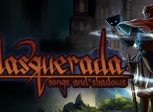 Masquerada: Songs and Shadows İndir Yükle