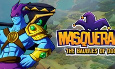 Masquerade: The Baubles of Doom İndir Yükle