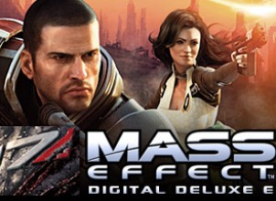 Mass Effect 2 Digital Deluxe Edition İndir Yükle