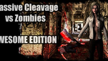 Massive Cleavage vs Zombies: Awesome Edition İndir Yükle