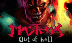 Mastema: Out of Hell İndir Yükle
