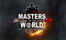 Masters of the World – Geopolitical Simulator 3 İndir Yükle