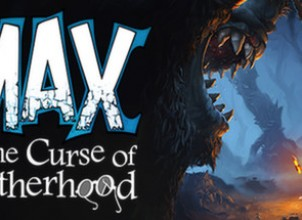 Max: The Curse of Brotherhood İndir Yükle