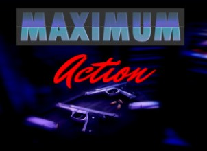 Maximum Action İndir Yükle