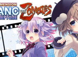 MegaTagmension Blanc + Neptune VS Zombies (Neptunia) İndir Yükle