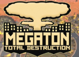 Megaton: Total Destruction İndir Yükle