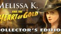 Melissa K. and the Heart of Gold Collector's Edition İndir Yükle