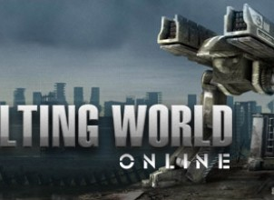Melting World Online İndir Yükle