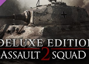 Men of War: Assault Squad 2 – Full İndir Yükle