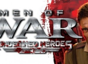 Men of War: Condemned Heroes İndir Yükle