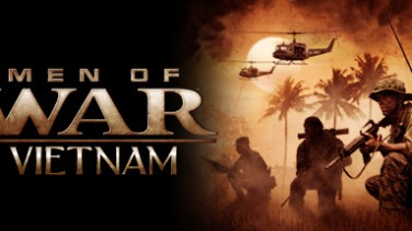 Men of War: Vietnam İndir Yükle