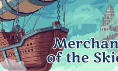 Merchant of the Skies İndir Yükle