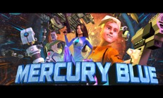 Mercury Blue: Mini Episode İndir Yükle