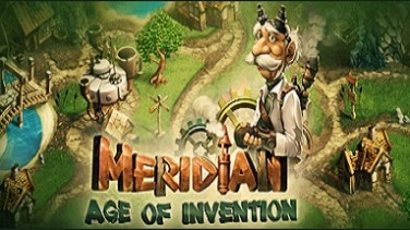 Meridian: Age of Invention İndir Yükle