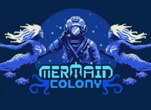 Mermaid Colony İndir Yükle