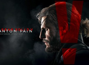 METAL GEAR SOLID V: THE PHANTOM PAIN İndir Yükle