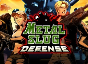 METAL SLUG DEFENSE İndir Yükle