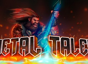 Metal Tales: Fury of the Guitar Gods İndir Yükle