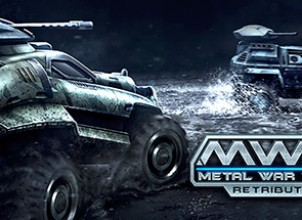 Metal War Online: Retribution İndir Yükle