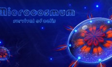 Microcosmum: survival of cells Serisi İndir Yükle