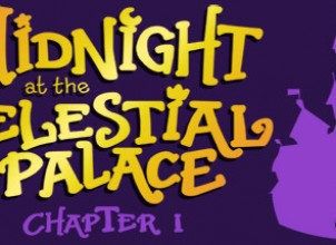 Midnight at the Celestial Palace: Part I İndir Yükle