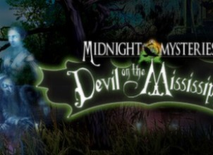 Midnight Mysteries 3: Devil on the Mississippi İndir Yükle