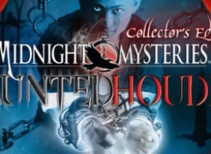 Midnight Mysteries 4: Haunted Houdini İndir Yükle