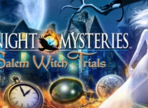 Midnight Mysteries: Salem Witch Trials İndir Yükle