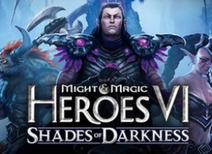 Might & Magic: Heroes VI – Shades of Darkness İndir Yükle