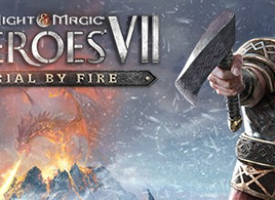 Might and Magic: Heroes VII – Trial by Fire İndir Yükle