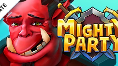 Mighty Party İndir Yükle
