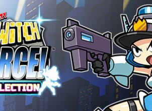 Mighty Switch Force! Collection İndir Yükle