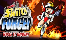 Mighty Switch Force! Hose It Down! İndir Yükle