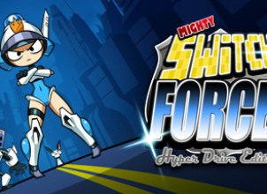 Mighty Switch Force! Hyper Drive Edition İndir Yükle