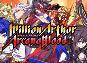 Million Arthur: Arcana Blood İndir Yükle