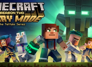 Minecraft: Story Mode – Season Two İndir Yükle