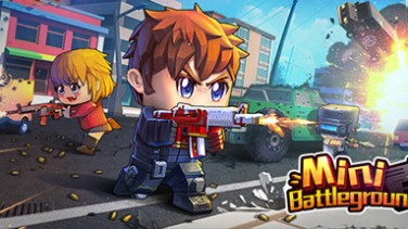 Mini Battlegrounds İndir Yükle