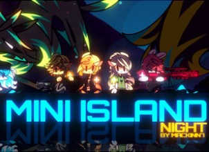 Mini Island: Night İndir Yükle