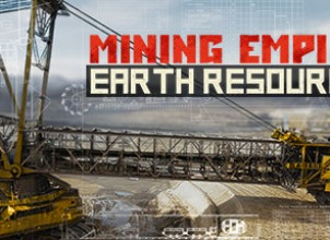 Mining Empire: Earth Resources İndir Yükle