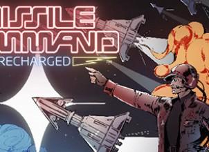 Missile Command: Recharged İndir Yükle