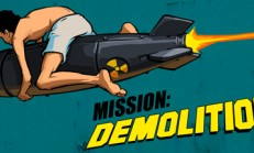 Mission: Demolition İndir Yükle