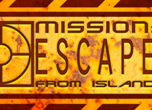 Mission: Escape from Island 2 İndir Yükle